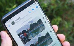 Tìm tất cả hình ảnh trên Messenger mà bạn đã gửi trước đó không hề khó