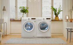 Tổng hợp 8 sự cố thường gặp nhất trên máy giặt Electrolux