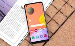 Top 4 smartphone siêu tràn viền, cấu hình khỏe mà giá chưa đến 4 triệu
