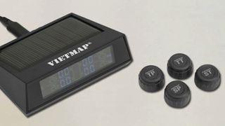 Phụ kiện ô tô Vietmap là thương hiệu của nước nào có tốt không? Có nên mua không?