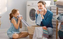 7 công nghệ phổ biến và hiện đại nhất trên máy sấy quần áo hiện nay