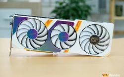 Đánh giá Colorful iGame RTX 3060 Ultra W OC 12G: Đáng mua, nhưng không phải bây giờ