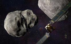 Hoãn kế hoạch làm chệch hướng tiểu hành tinh
