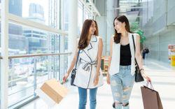 Mua sắm online như tại cửa hàng: Chìa khóa nào tối ưu cho doanh nghiệp