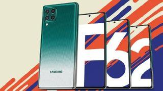 Trên tay Samsung Galaxy F62 vừa ra mắt với dung lượng pin cực khủng