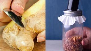 Vào bếp nhàn hơn đến một nửa nếu bạn biết những mẹo siêu đơn giản này