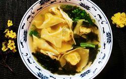 Ăn thoải mái mà không tăng cân: Học Food Blogger nổi tiếng cách làm hoành thánh cực ngon này!