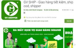 GV ASIA ra mắt dịch vụ giao hàng nhanh GV SHIP