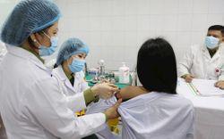 Bộ trưởng Bộ Y tế: 'Hiệu lực bảo vệ của vắc-xin COVIVAC rất tốt'