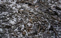 'Hồ xương' bí ẩn ở độ cao hơn 5.000 m