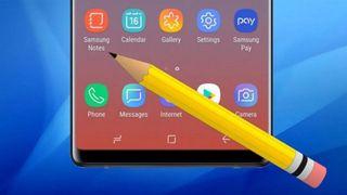 Cách tạo ghi chú đẹp ngay trên màn hình khóa điện thoại Android