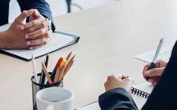 12 lỗi cần tránh khi phỏng vấn xin việc để tăng cơ hội trúng tuyển
