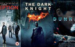 Top 10 bộ phim hay nhất của Christopher Nolan