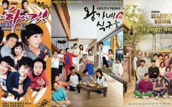 Top 10 bộ phim về gia đình Hàn Quốc hay nhất bạn nên xem