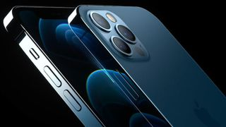 Chuỗi cung ứng của Apple xác nhận sẽ có iPhone 13 với dung lượng 1TB