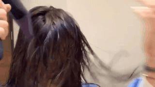 Chuyên gia Hàn Quốc hé lộ cách chăm sóc tóc chuẩn chỉnh, giúp tóc bồng bềnh như mới đi tạo kiểu ngoài tiệm
