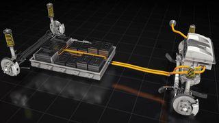 Công nghệ pin xe điện sạc đầy trong 5 phút
