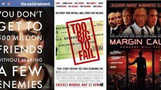 Top 10 bộ phim kinh điển dành riêng cho doanh nhân