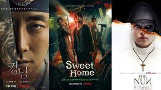 Top 10 phim kinh dị rùng rợn phổ biến nhất trên Netflix   cập nhật 02/2021