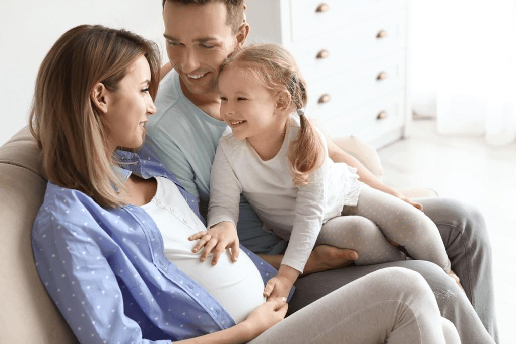Kinh nghiệm sinh thường sau sinh mổ: Lợi ích dành cho mẹ